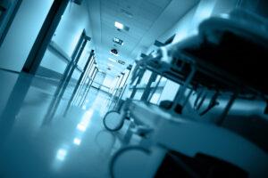 Sicherheit in Kliniken